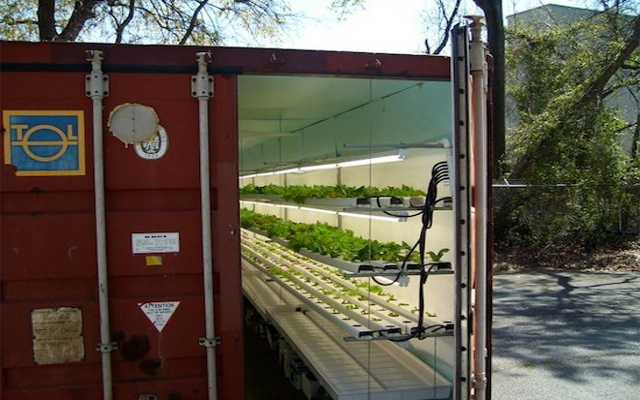 Biocontainers